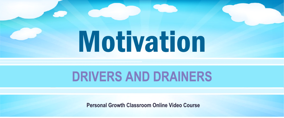 motivation course
